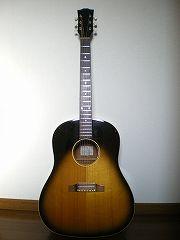Yairi J45 Custom